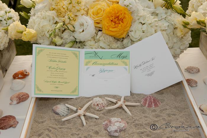 Laguna Cliffs Marriott Wedding | A Good Affair Wedding & Event Production | Brokaw Photography