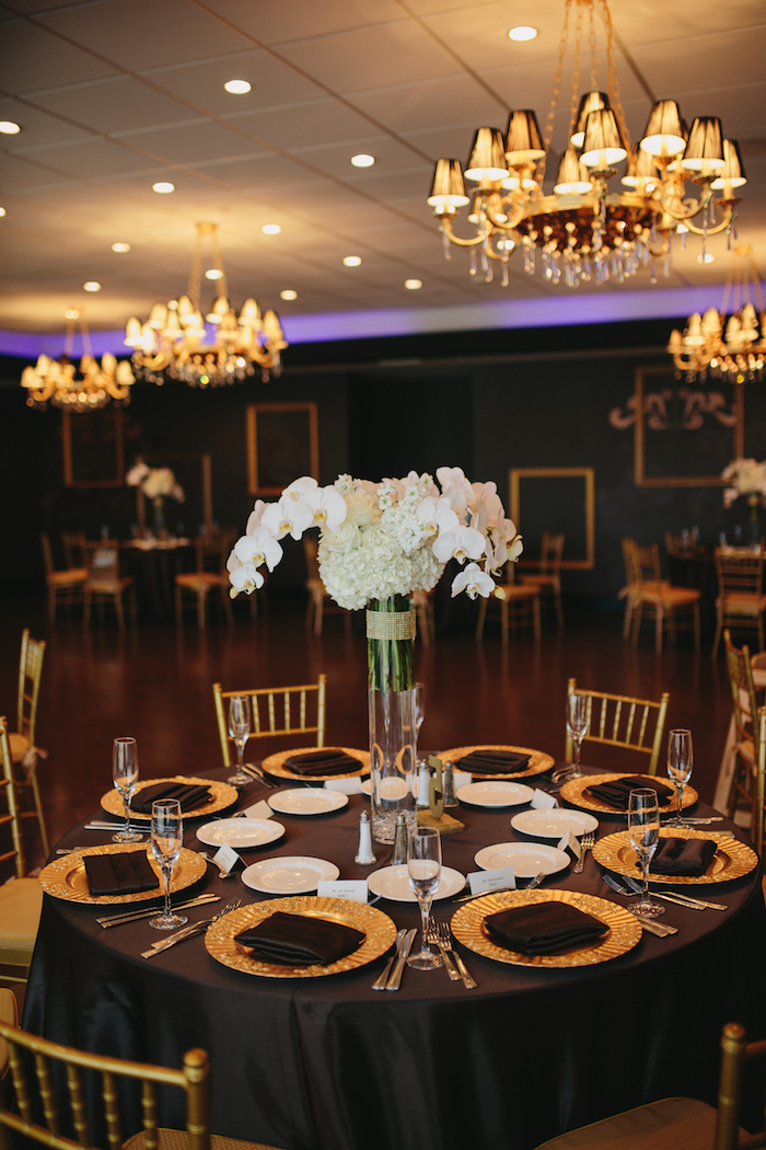 Laguna Hills Wedding, Hills Hotel, Garnet Gallery | A Good Affair Wedding & Event Production | Anthony Carbajal Photography