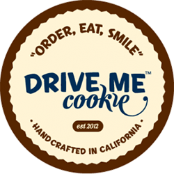Drive Me Cookie | Friday Fab Find | Orange County Cookie Vendor
