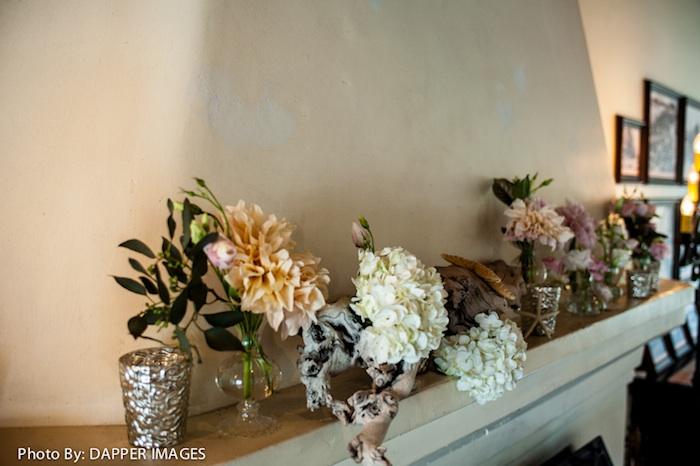 Emily & Ryan ~ A Good Affair Wedding & Event Production ~ Dapper Images