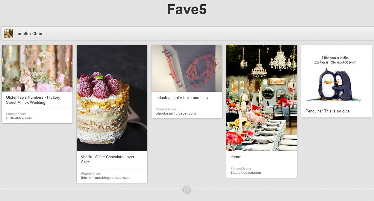 Pinterest weddings, A Good Affair Wedding & Event Production, OC Event Planner
