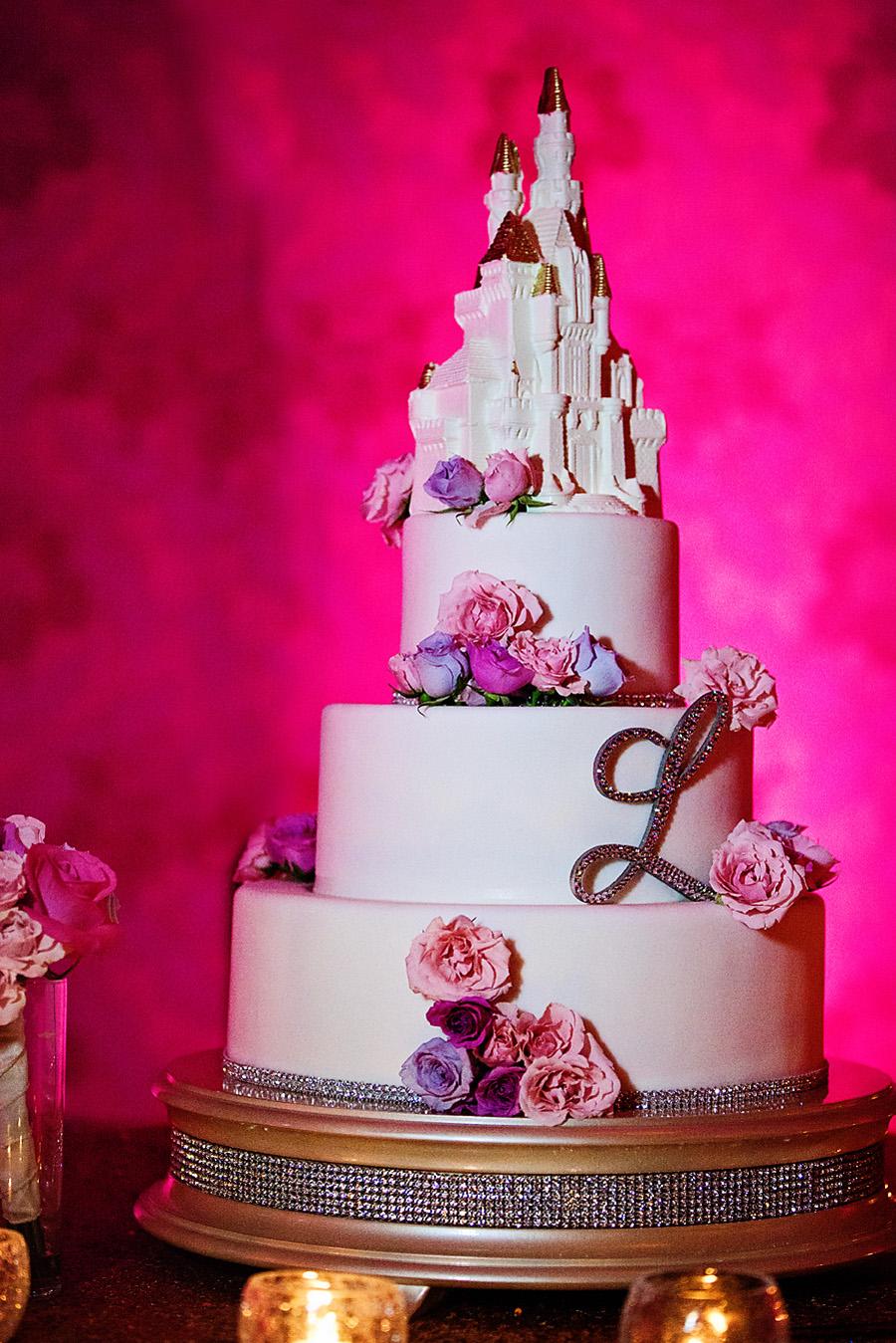 White Rabbit Photo Boutique, Disneyland Wedding, A Good Affair Wedding and Event Design
