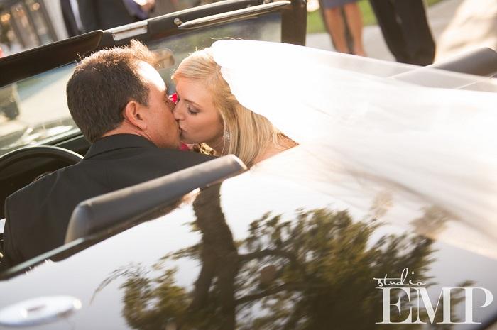 Jamie & Scott ~ A Good Affair Wedding & Event Production ~ Studio EMP