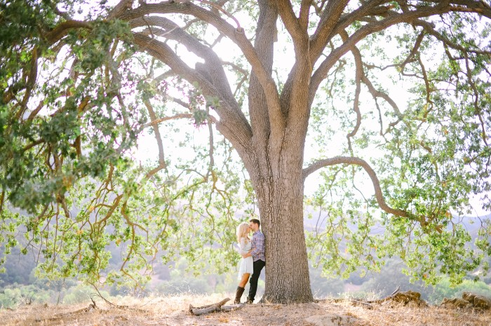 Love & Lemonade Photography engagement, Rancho Las Lomas wedding, A Good Affair Wedding & Event Production