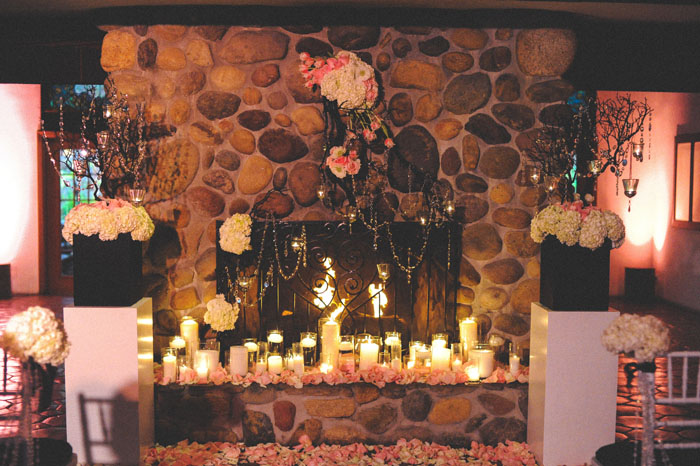 Rancho Las Lomas wedding, Hollywood Glam Wedding design, A Good Affair Wedding & Event Production, Love & Lemonade Photography