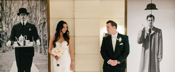 Anthony Carbajal Photography, The London West Hollywood, A Good Affair Wedding & Event Production