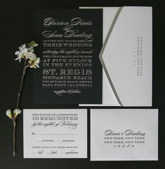 Christine Bentley Photography, East Six Invitations, A Good Affair Wedding & Event Production