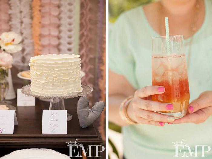 Baby Shower, A Good Affair Wedding & Event Production, Sip & See, Studio EMP