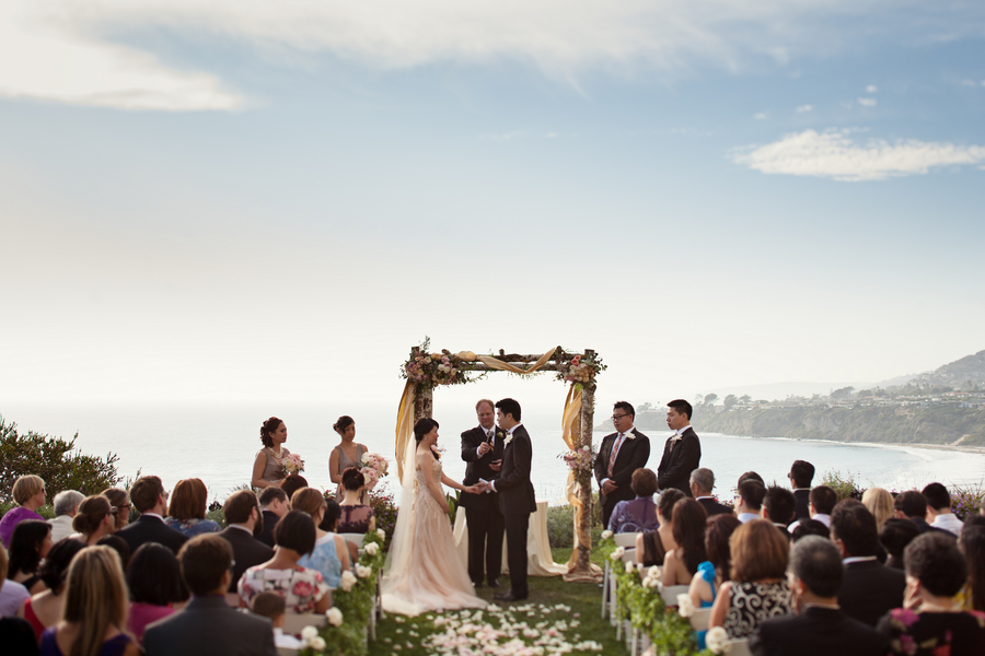 Frenzel Photographers | A Good Affair Wedding & Event Production | The Ritz-Carlton Laguna Niguel