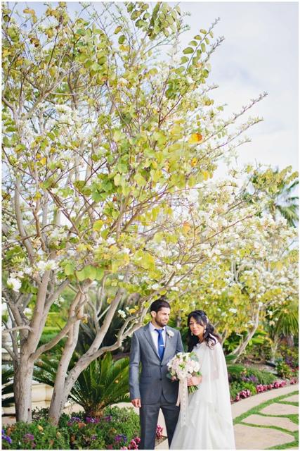 Wedding Planner orange county, luxury st. regis wedding