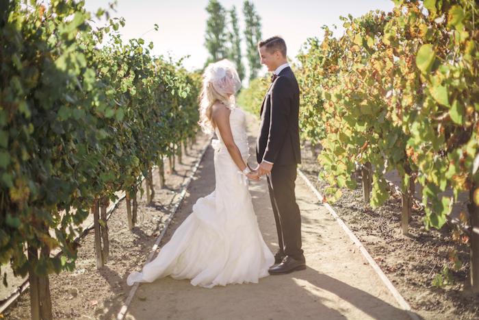 Lilac Wedding, Purple Color Palette, Orange County Wedding, Turnip Rose Promenade & Gardens Wedding, Orange County Wedding Planner