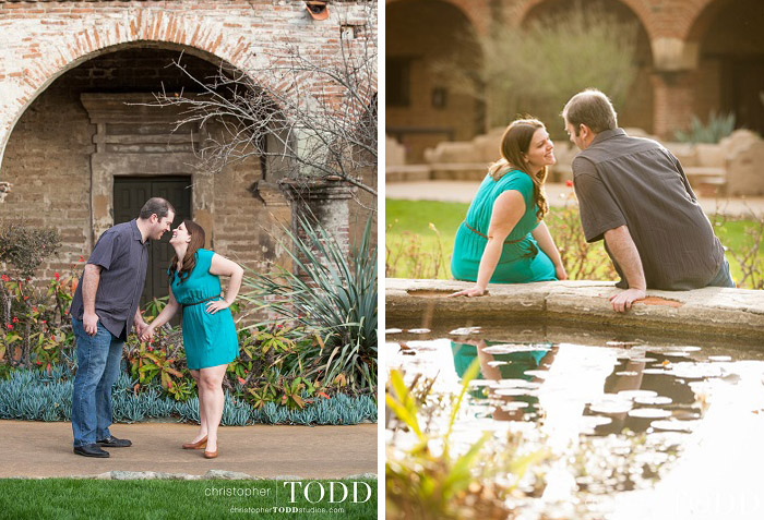 Nicole & Eldred ~ Chris Todd Photography ~ A Good Affair Wedding & Event Production