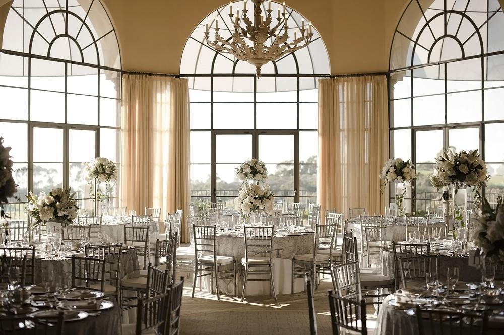Pelican Hill Resort, Mar Vista Ballroom, A Good Affair Wedding & Event Production