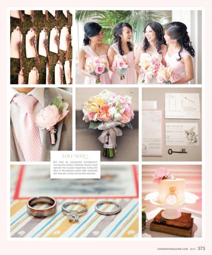 Nixon Library Wedding, OC Weddings, A Good Affair Wedding & Event Production