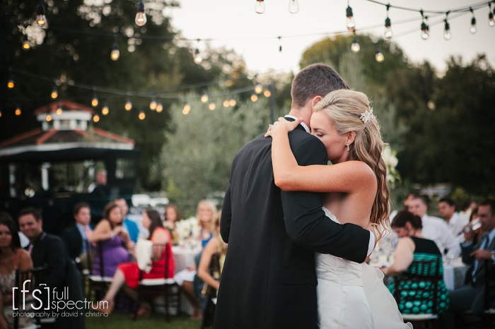 Coto de Caza Private Estate Wedding | A Good Affair Wedding & Event Production | Full Spectrum Photography | Ivory Rustic Chic Wedding