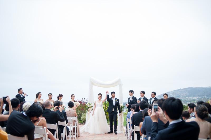 Ritz Carlton Wedding Photographer Brett Hickman, A Good Affair Wedding & Event Production