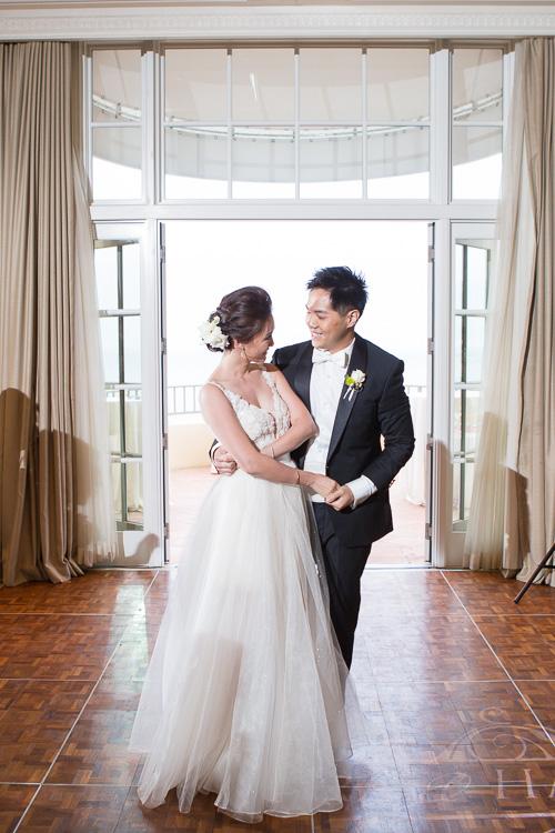 Ritz Carlton Wedding Photographer Brett Hickman-49