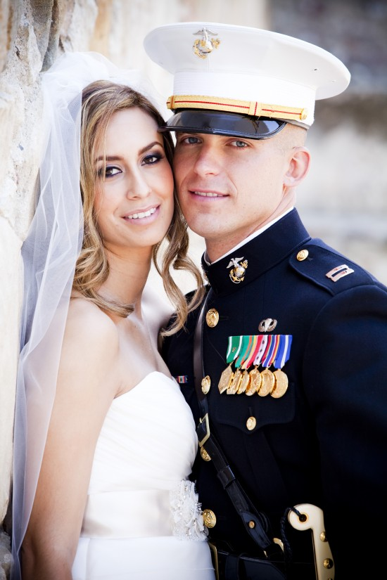 Capturing Moments Photography, Military Wedding, A Good Affair Wedding & Event Production