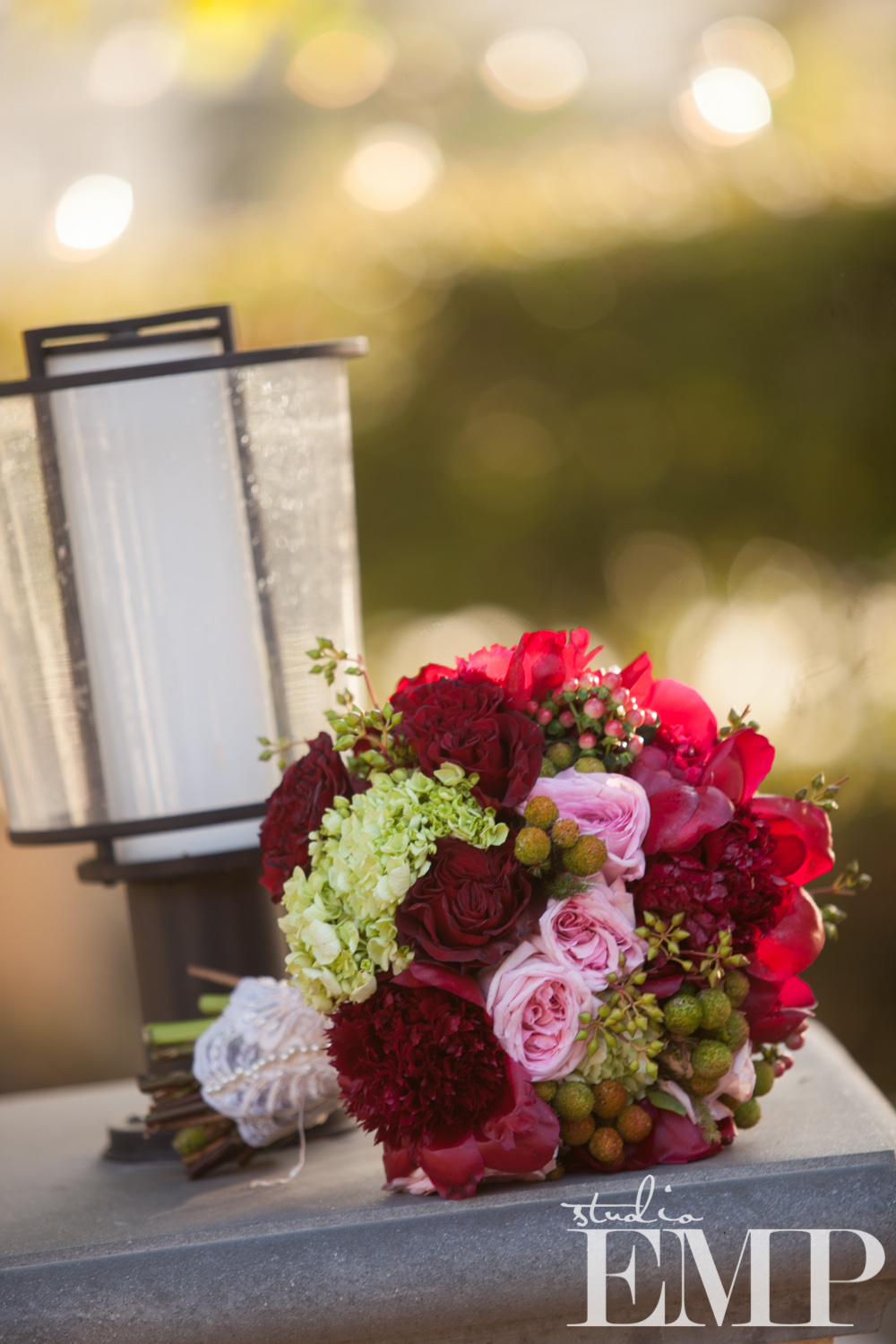 Studio EMP, Hyatt Regency Newport Beach, A Good Affair Wedding & Event Production