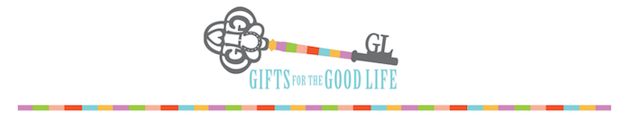 Friday Fab Find ~ Gifts for the Good Life