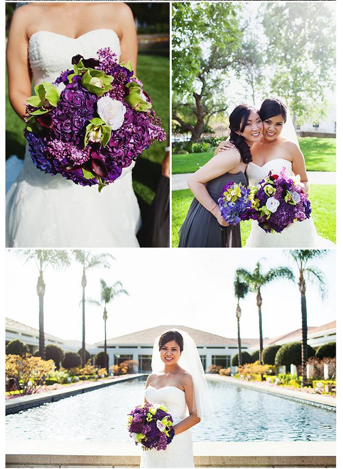 Richard Nixon Library Wedding, Orange County Wedding Planner, Orange County Wedding Designer