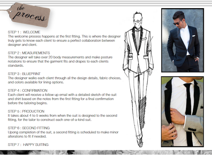 District Homm: Custom Tailored Menswear, LA Custom Suits, Bespoke Suits