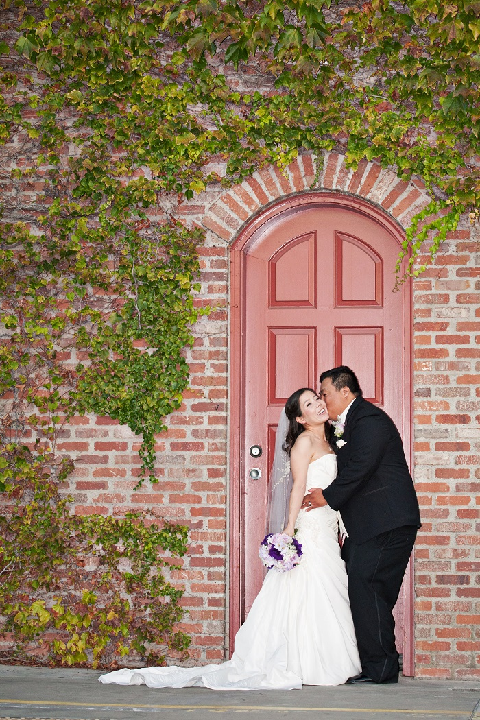Wendy & Chris One Year Anniversary ~ A Good Affair Wedding & Event Production ~ George Street Photo & Video