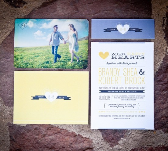 Brandy & Brock ~ A Good Affair Wedding & Event Production ~ Lora Mae Photography