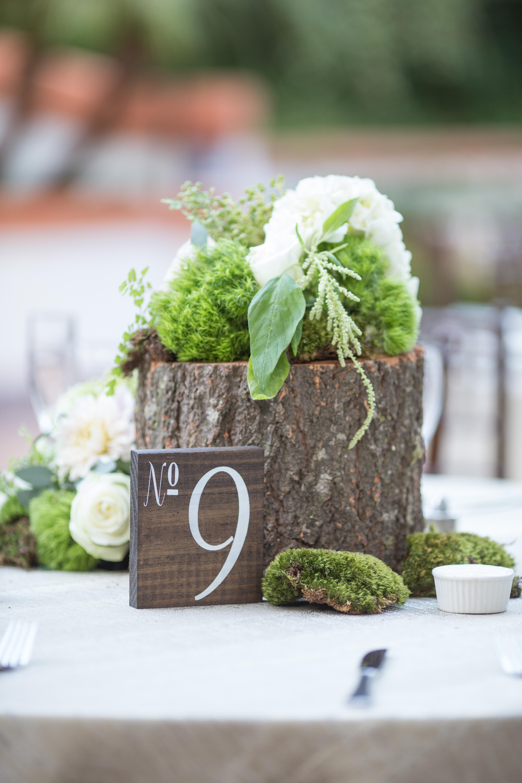 Woodland Chic | David Manning Photographers | A Good Affair Wedding & Event Production | Rancho Las Lomas