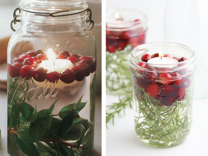 Friday Fab Find ~ Holiday Centerpieces