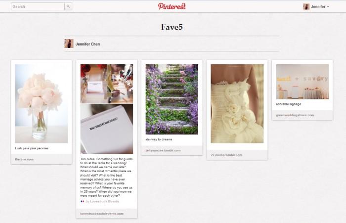 favefivedec, A Good Affair Jenn, Orange County Wedding Planner, A Good Affair Wedding & Event Production, Pinterest