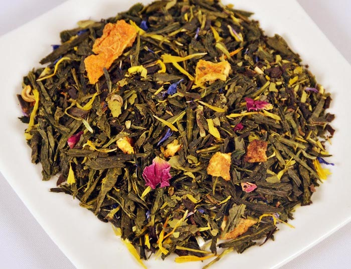 Speciatly Wedding Tea Bar | Friday Fab Find | Socha Tea Company
