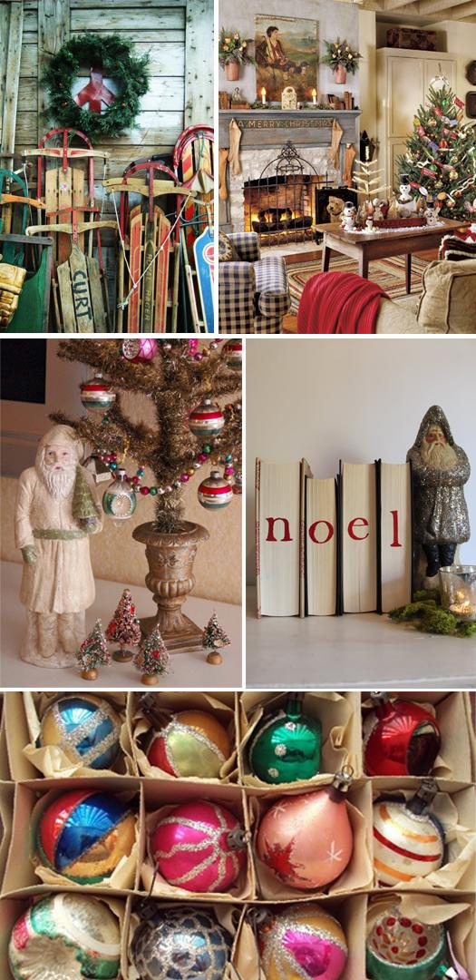 holidayinspo_vintagecollage