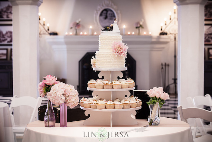 Casa Romantica, Wedding, Orange County Wedding, Orange County Wedding Planner, San Clemente Wedding, Peach Wedding