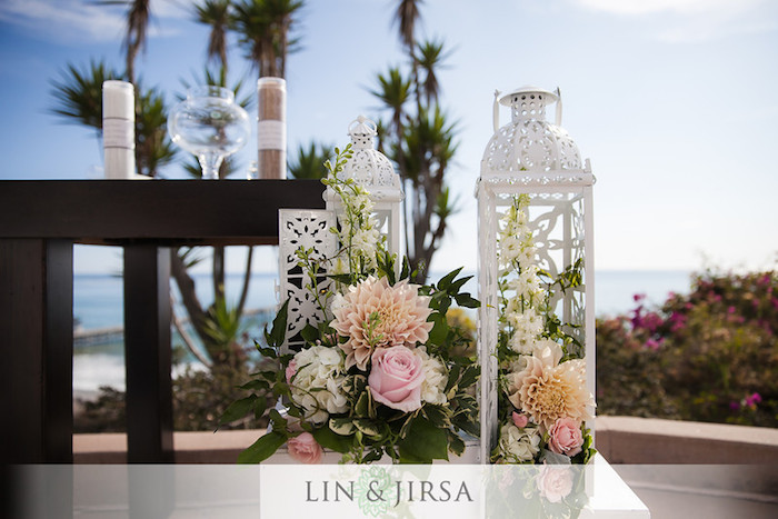 Gorgeous Seaside Wedding at Casa Romantica, San Clemente, CA | Lin & Jirsa Photography | A Good Affair Wedding & Event Production