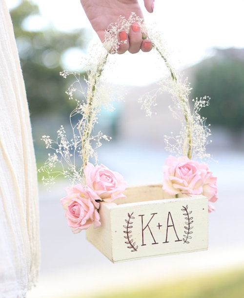 Fab Find, Flower Girl, Flower Girl Accessories, Flower Girl, Cute Flower Girl, Flower Girl Ideas, Flower Girls, Pink Flower Girls, Pink Flowers, Wedding Ceremony, Ring Bearers, Flower Girl basket