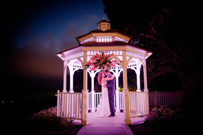 Huntington Beach Wedding at Newland Barn | A Good Affair Wedding & Event Production | Ashley Marshall Photography