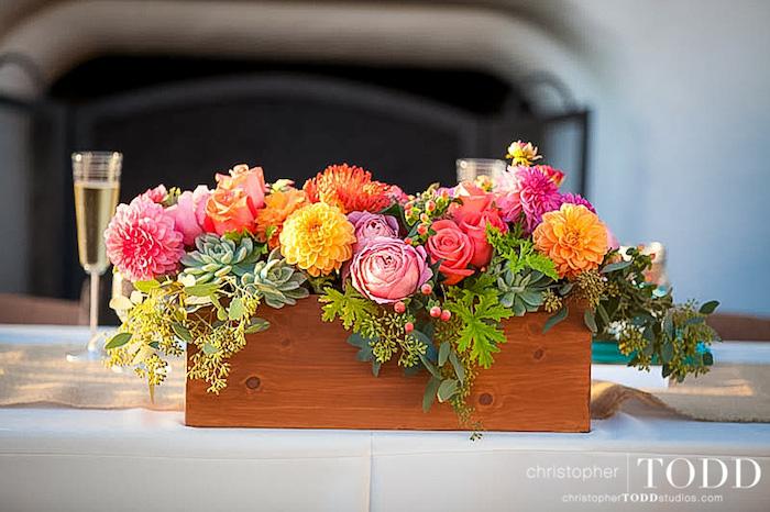 Historic Cottage Wedding, San Clemente, CA   Christopher Todd Studios   A Good Affair Wedding & Event Production