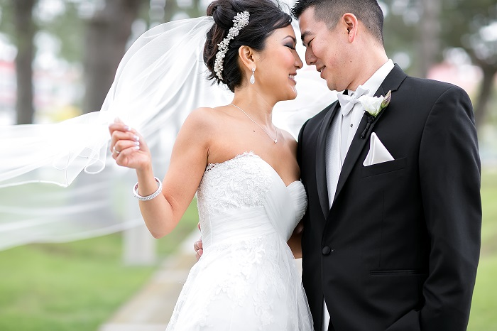 Steff & Lowell ~ A Good Affair Wedding & Event Production ~ Tauran Photography