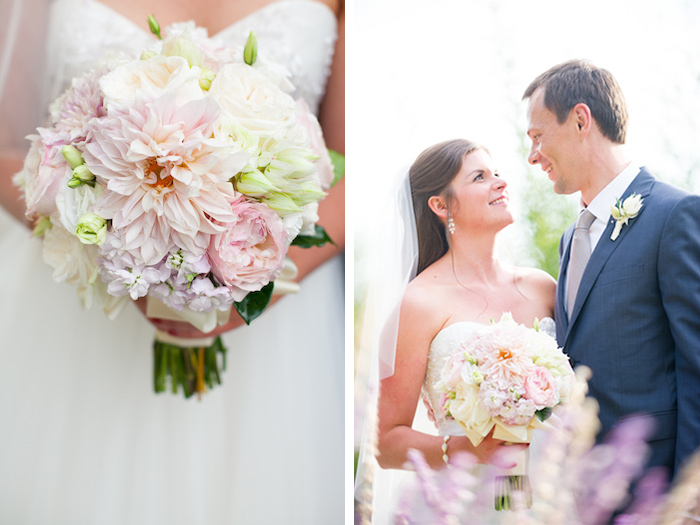 Stephanie & Chip ~  A Good Affair Wedding & Event Production ~ Allison Maginn Photography